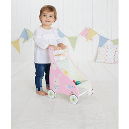 Activity Wooden Pushchair Reviews