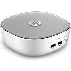 Photo of HP Pavilion Mini 300 Desktop Computer