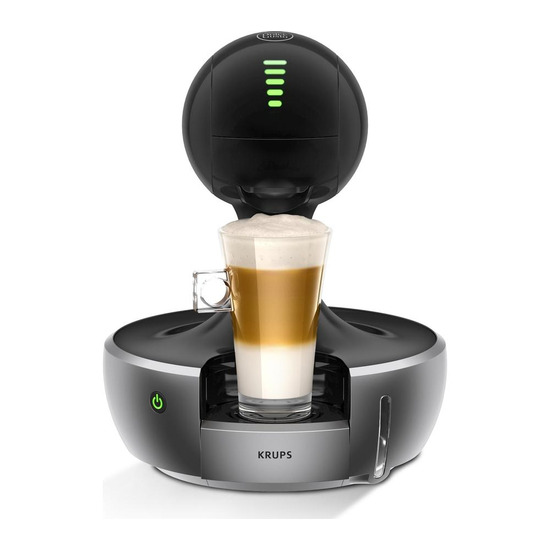 Dolce Gusto Drop Automatic Hot Drinks Machine