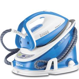 Effectis Easy GV6760 Steam Generator Iron - Blue & White Reviews