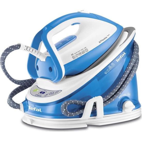 Effectis Easy GV6760 Steam Generator Iron - Blue & White