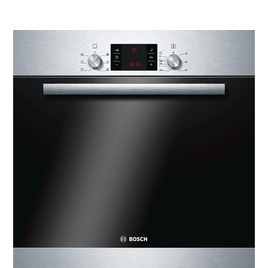 Bosch HBA43R150B Electric Oven Stainless Steel Reviews