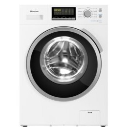 Hisense WFH8014 8kg 1400rpm Freestanding Washing Machine Reviews