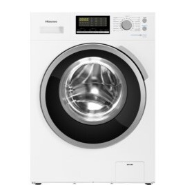 Hisense WFH8014 8kg 1400rpm Freestanding Washing Machine Reviews