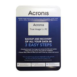 ACRONIS TIHVB3UKS Reviews