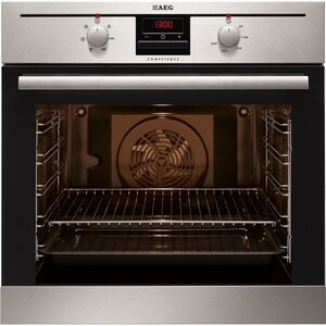 Photo of AEG BE300302KM Oven
