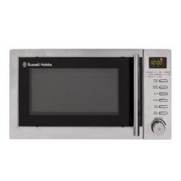 Russell Hobbs RHM2048SS 20 Litre Digital Microwave Stainless Steel Reviews