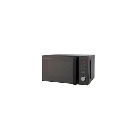 Russell Hobbs RHM2076B 20 Litre Digital Microwave Black