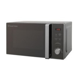 Russell Hobbs RHM2076S 20 Litre Digital Microwave Silver Reviews