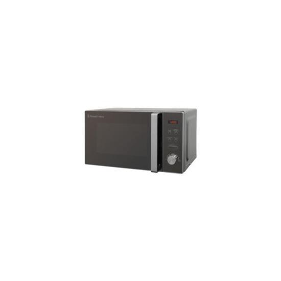 Russell Hobbs RHM2076S 20 Litre Digital Microwave Silver