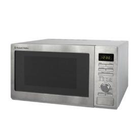 Russell Hobbs RHM2563 25 Litre Digital Microwave Stainless Steel Reviews