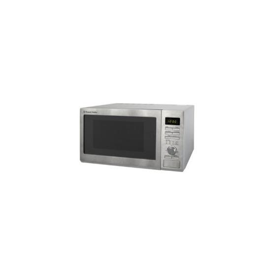 Russell Hobbs RHM2563 25 Litre Digital Microwave Stainless Steel