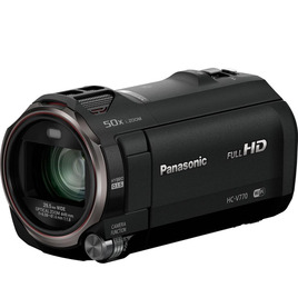 Panasonic HC-V770 Reviews