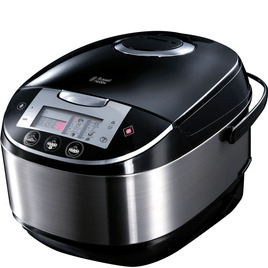 Russell Hobbs 21850 Multi Cooker - Stainless Steel Reviews