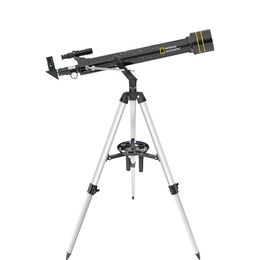 National Geographic 60/700 AZ Refractor Telescope Reviews