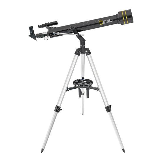 National Geographic 60/700 AZ Refractor Telescope