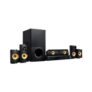 Photo of LG LHB725 Home Cinema System