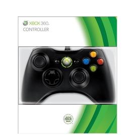 Microsoft Xbox 360 Controller - Black Reviews