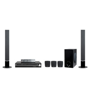 Photo of LG HT303PD Home Cinema System
