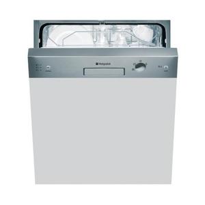 Photo of Hotpoint LFS114XUK  Dishwasher