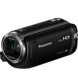 Panasonic HC-W570 Reviews