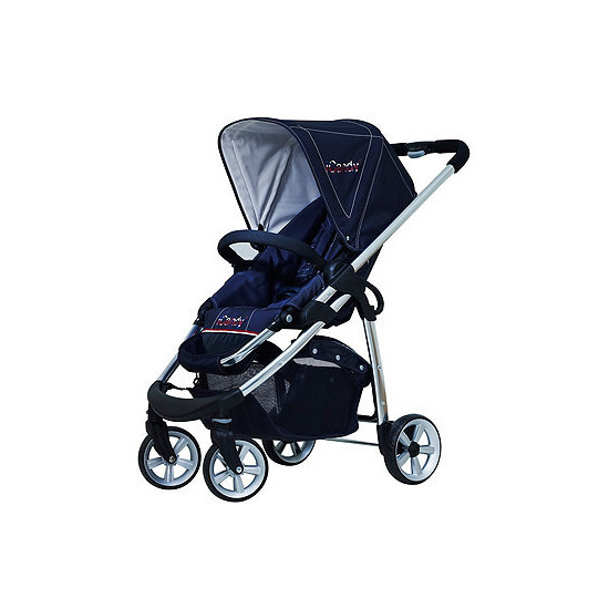 iCandy Cherry Special Edition Pushchair -  Union Jack