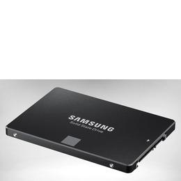 Samsung 850 Evo 2TB Reviews