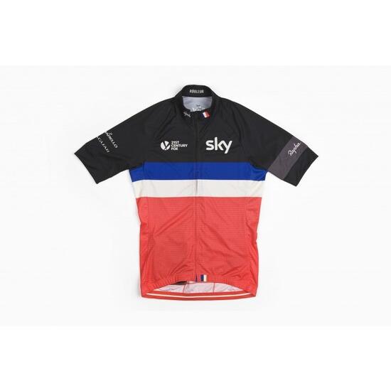 Rapha Team Sky France Jersey