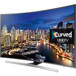 Samsung UE78JU7500 3D Curved Reviews