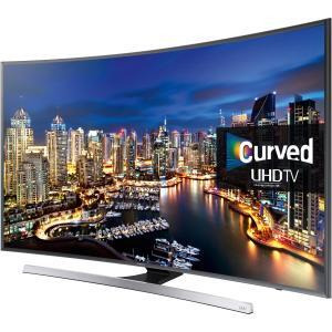 Photo of Samsung UE78JU7500 3D Curved Television
