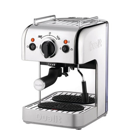 Dualit D3IN1SS 3-in-1 Coffee Machine - Stainless Steel Reviews