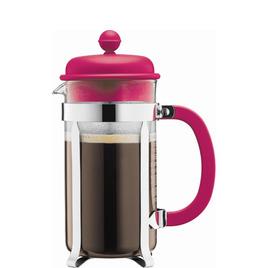 Bodum Caffettiera 1918-634 Coffee Maker - Pink Reviews