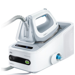 Braun Carestyle 5 IS5042 Steam Generator Iron - White & Blue