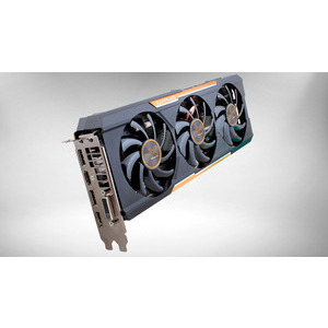 Photo of AMD Radeon R9 390X Graphics Card
