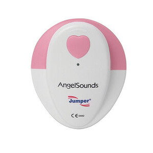 Photo of AngelSounds JPD-100S Baby Monitor
