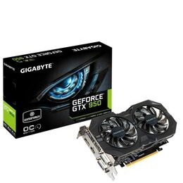 Gigabyte GV-N950WF2OC-2GD GTX 950  Reviews
