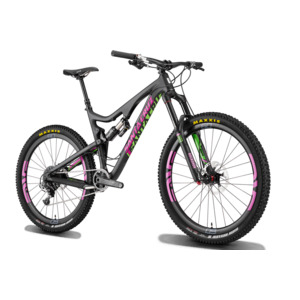 Photo of Santa Cruz Bronson C (2015) Bicycle