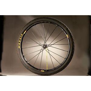 Photo of Mavic Crossmax SL Bicycle Component