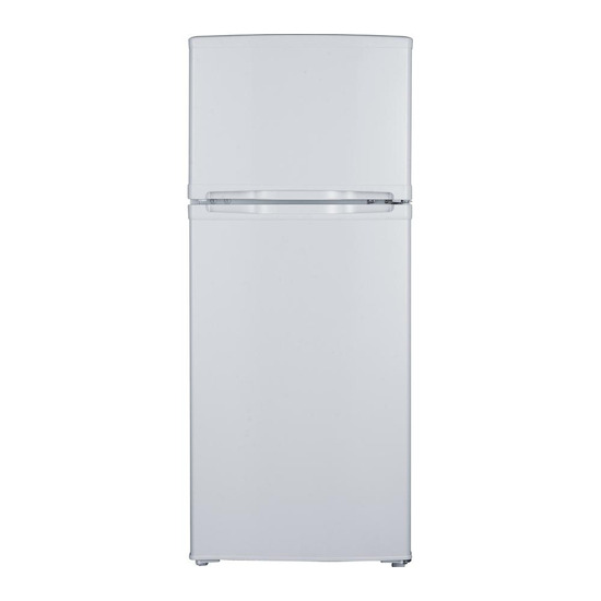 ESSENTIALS C50TW15 75/25 Fridge Freezer - White