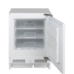 Belling BFZ600 Integrated Freezer Reviews