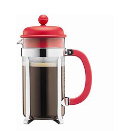 Bodum cafffettiera 1918-294 Coffee Maker - Red Reviews
