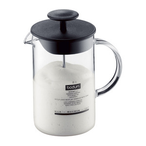 Photo of Bodum Latteo 1446-01 Milk Frother  Coffee Maker