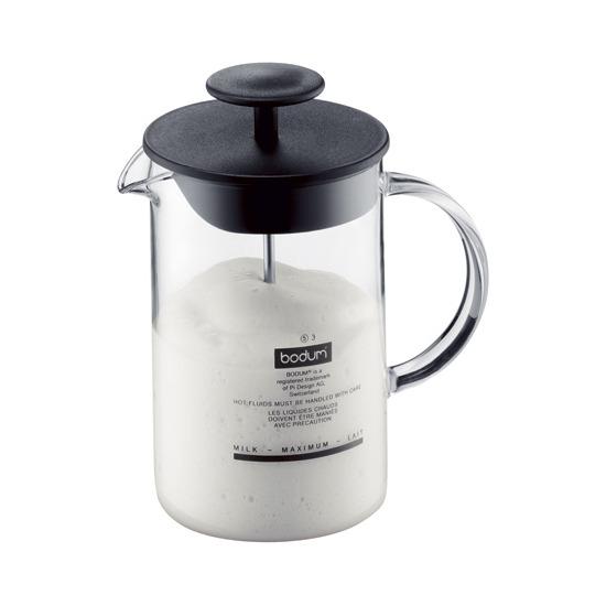 Bodum Latteo 1446-01 Milk Frother