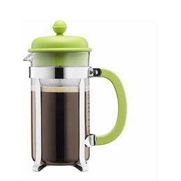 Bodum Caffettiera 1918-565 Coffee Maker - Lime Reviews