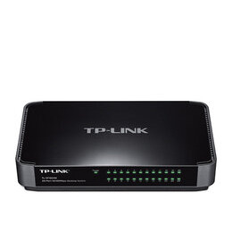 TP-Link TL-SF1024M Reviews
