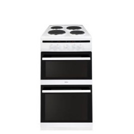 AMICA 508TEE1(W) Electric Cooker - White Reviews