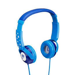 Goji GKIDBLU15 Kids Headphones - Skyrider Blue Reviews