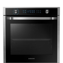 Samsung Dual Cook NV75J5540RS Reviews