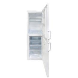 Amica FK293.3F Freestanding Fridge Freezer White Reviews