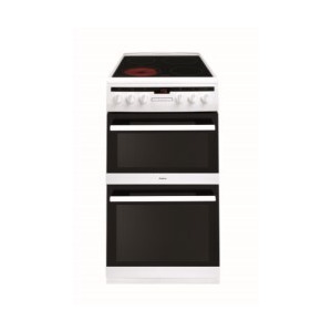 Photo of Amica 508DCE2TAW Cooker